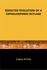 Directed evolution of a cephalosporin acylase